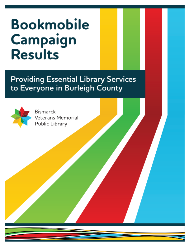 Bookmobile Campaign Summary